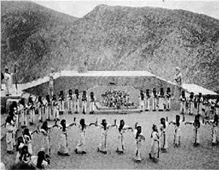 9 Μαϊου 1927: Ο Άγγελος Σικελιανός και η μεγαλόπνοη ιδέα των Δελφικών Εορτών