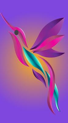 Wallpaper in Adobe Illustrator