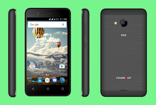 Symphony E82 Mobile Full Specifications