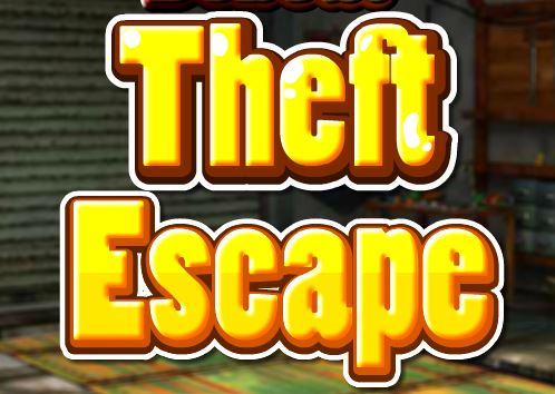 Play YolkGames Bob Cat Theft Escape