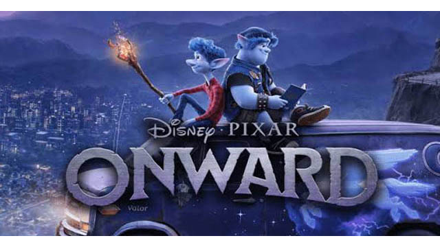 Onward (2020) Hindi Dubbed Full Movie Download Free