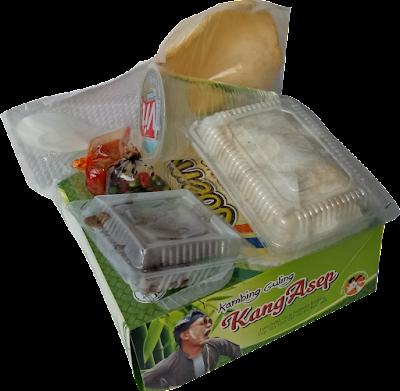 paket nasi kotak aqiqah di lembang | 082216503666