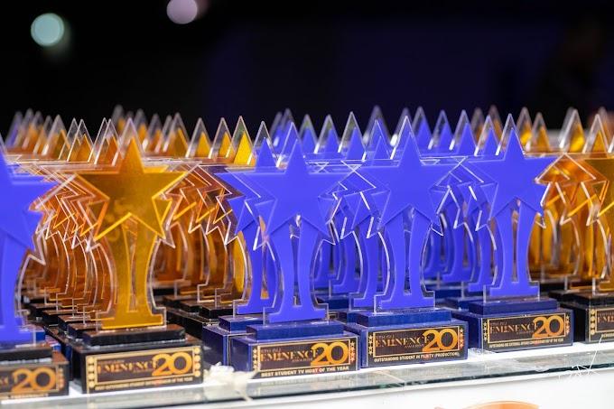 Full list of winners at the 5th GIJ Eminence Awards 2020