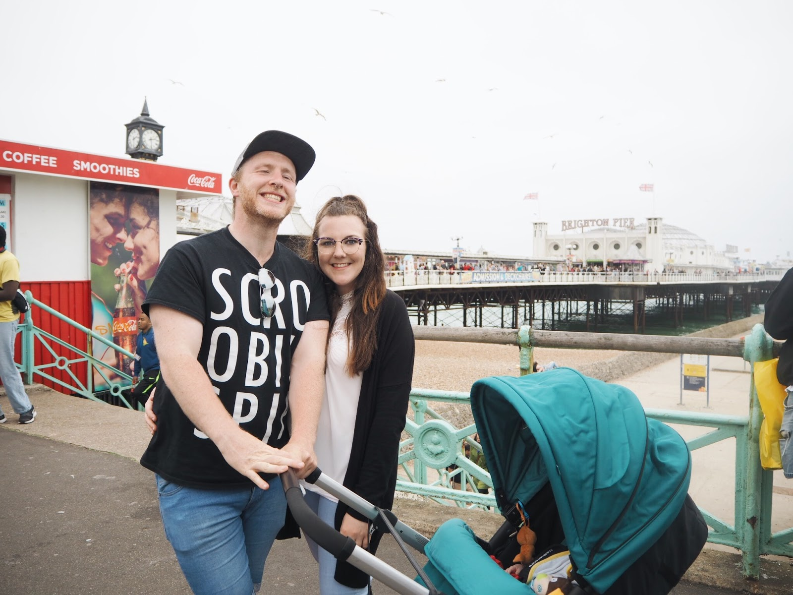 Can we move to Brighton? | Love, Maisie | www.lovemaisie.com