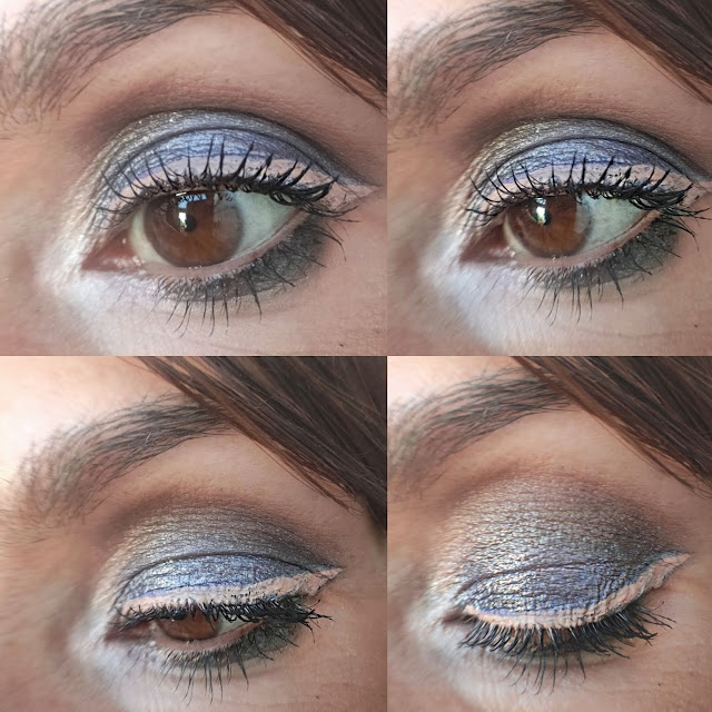 El tutorial de los jueves: Ojos de MUÑECA 05