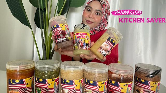 Bahan Kisar Kitchen Saver MemudahKan Kerja di Dapur