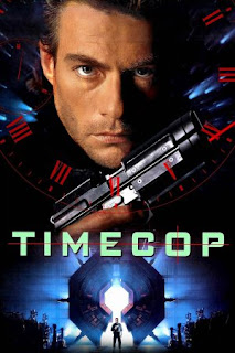 Timecop: O Guardião do Tempo – Dublado (1994)