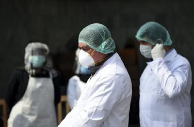 Falleció por COVID-19 médico especialista en toxicología en Zulia