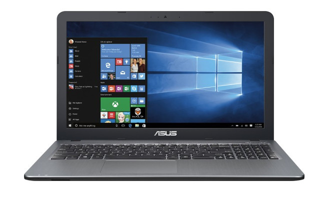 [Review] Asus X540LA-SI30205P No more Compromising!
