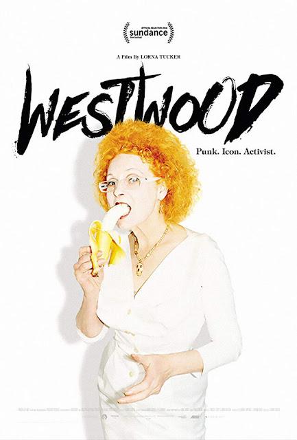 Westwood Punk Icone Ativista Filmes Moda
