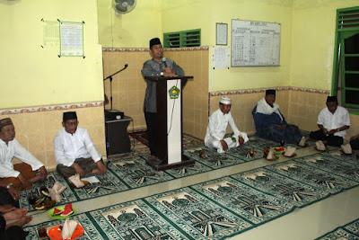 Kemenag Tanjungbalai Gelar Acara Nuzul Qur'an