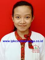 WA/TLP: +62818433730 LPK Cinta Keluarga DI Yogyakarta Jogjakarta penyedia penyalur nanny devy baby sitter ngampilan yogyakarta resmi bergaransi