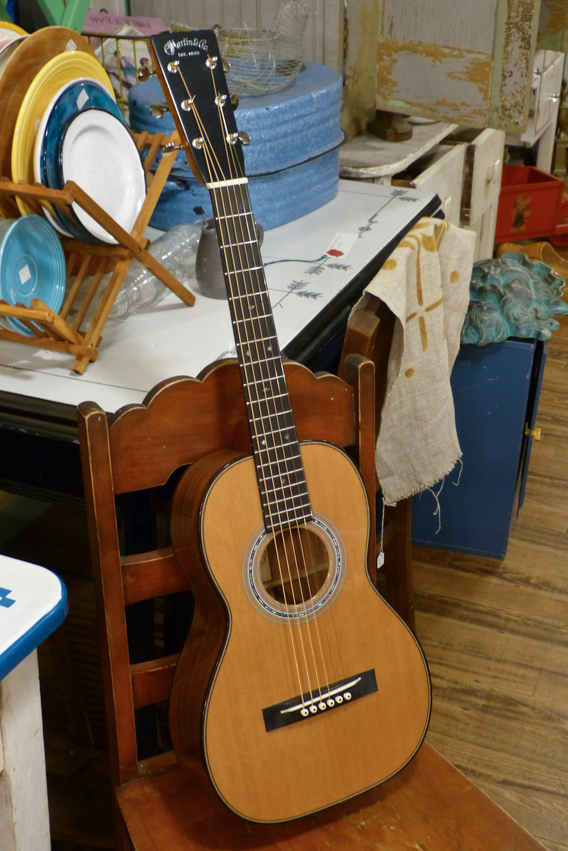 2013 martin custom size 5 terz guitar. Black Bedroom Furniture Sets. Home Design Ideas