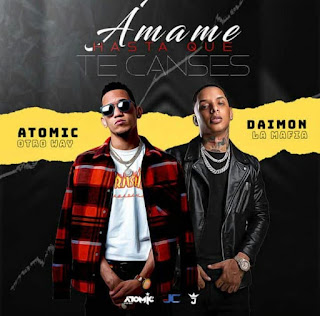 122977130 683430375615535 597858146494103231 n - Atomic Otro Way FT Diamond La Mafia - Amame Hasta Que Te Canses
