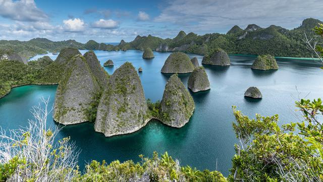 Sejumlah Negara Keluarkan Travel Warning ke Indonesia