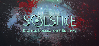 Solstice Digital Collectors Edition-GOG