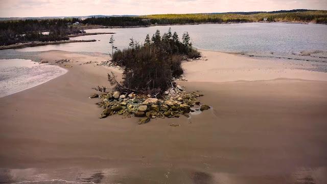 Long Beach / Lower East Chezzetcook - Coastal Erosion
