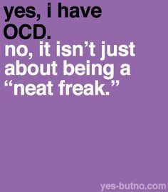Waspadalah! Memiliki Ciri-ciri Ini Berarti Anda Mengidap Gejala OCD!