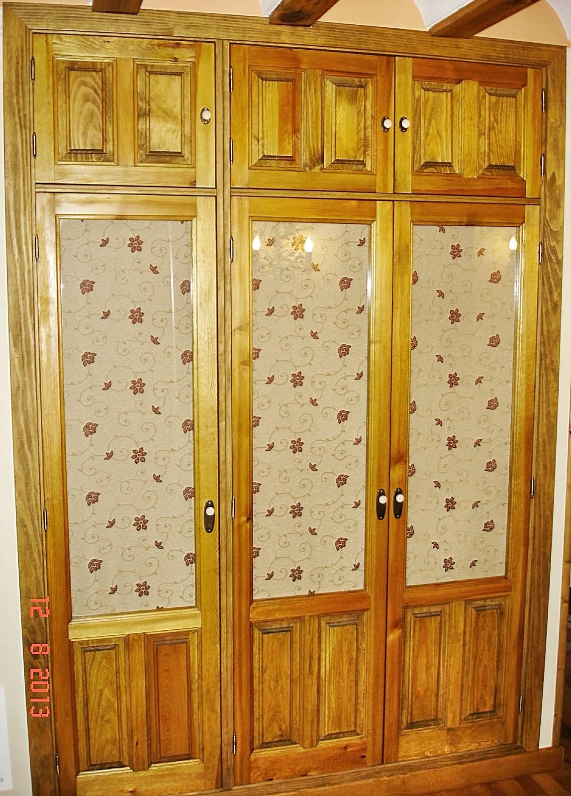 Carpinteria sevilla armarios y puertas for Puertas y armarios