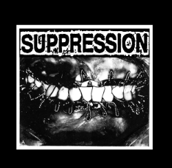 SUPPRESSION T- SHIRT
