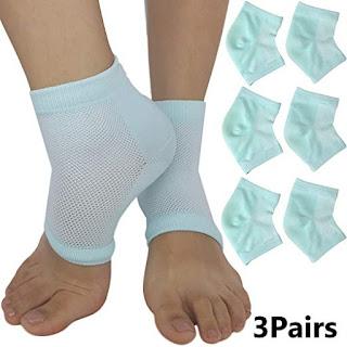 Armstrong america moisturizing socks