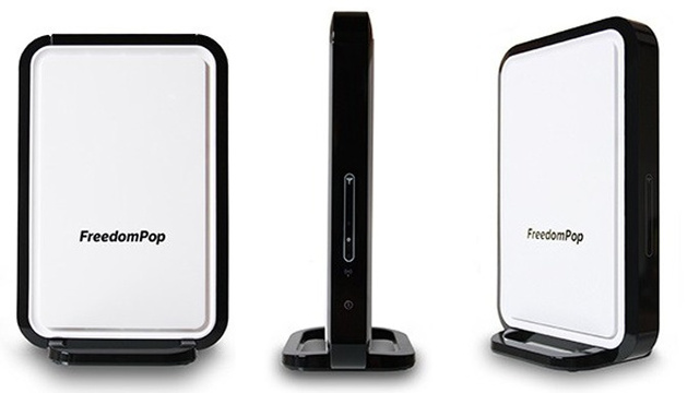 FreedomPop attempted to initiate a revolution by launching a 4G router