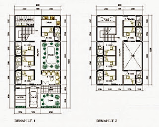 Gambar%2BContoh-Denah-Rumah-Kos-2-Lantai-375x300.jpg
