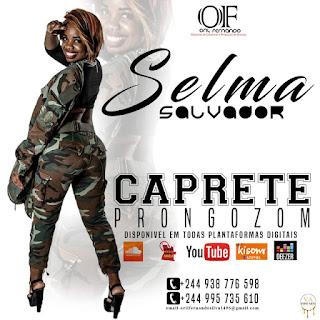 Selma Salvador - Caprete