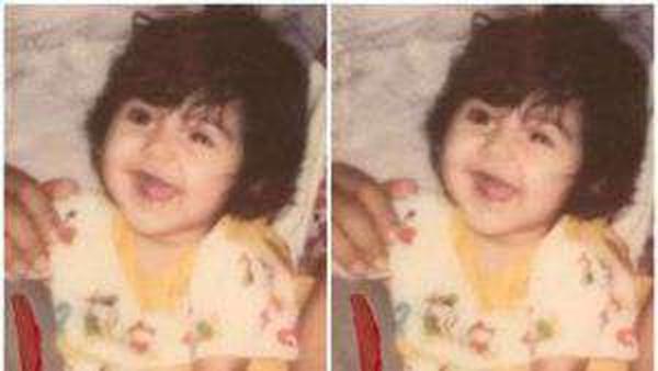 Mumbai, News, National, Cinema, Entertainment, Actress, Virat Kohli, Photo, Childhood photos of Anushka Sharma goes viral