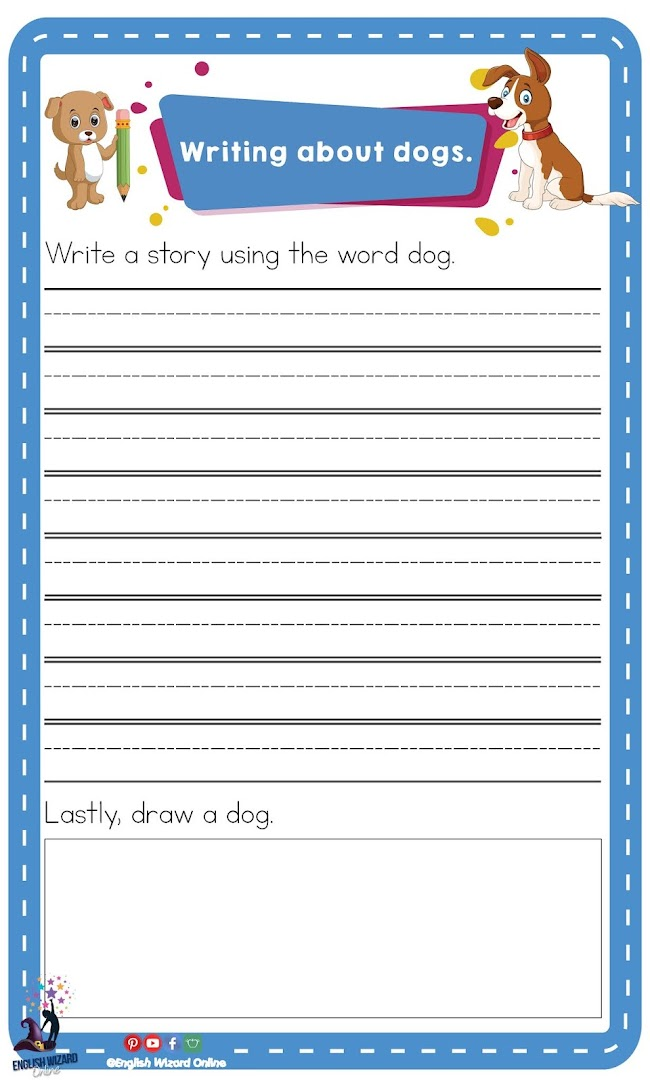 preschool worksheet free download