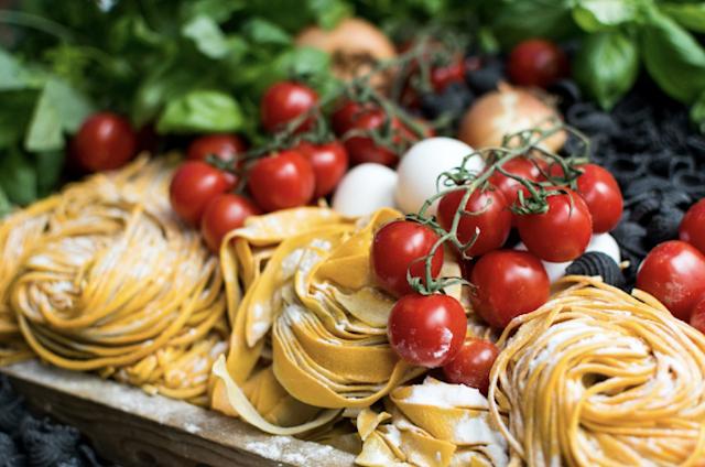 Italiana Pasta