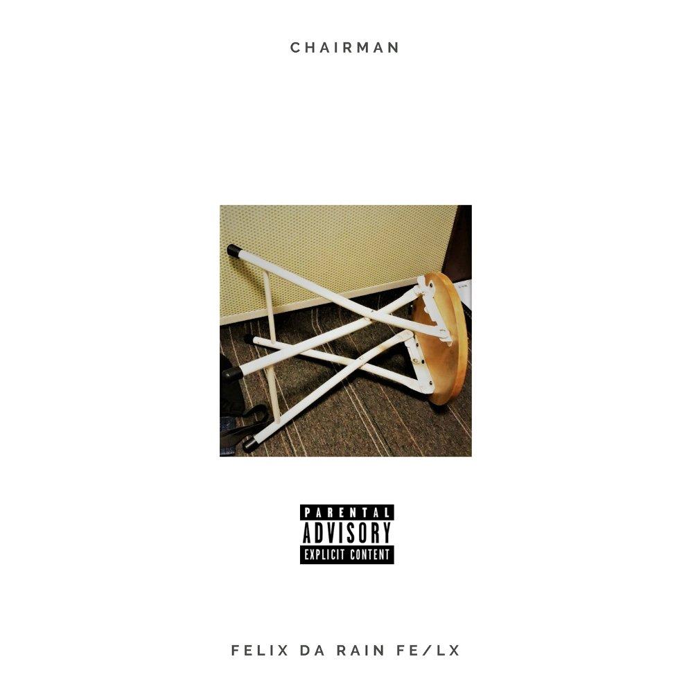 FELIX DA RAIN – TRASH CLIP – EP
