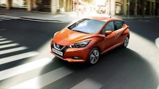 Nuova Nissan Micra Data Uscita, Presentazione e Ultime Notizie