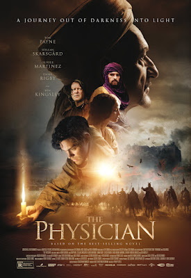 The Physician Poster
