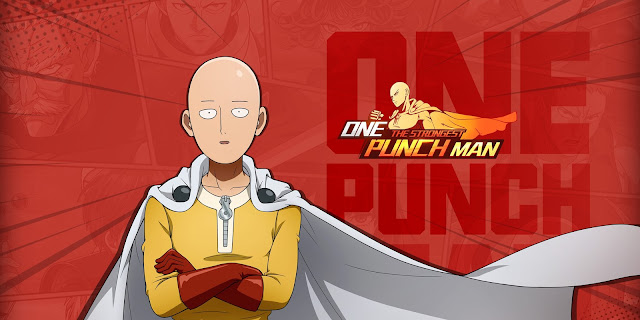 One Punch Man: The Strongest - Pre-Registration, difference with OPM Road to Hero