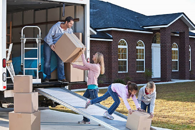 How to Plan for a Move
