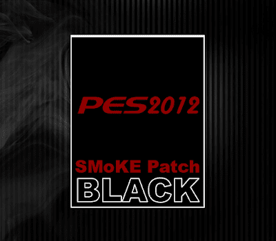 2012 SmokePatch12 4.8