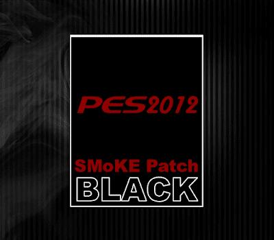 2012 SmokePatch12 4.8