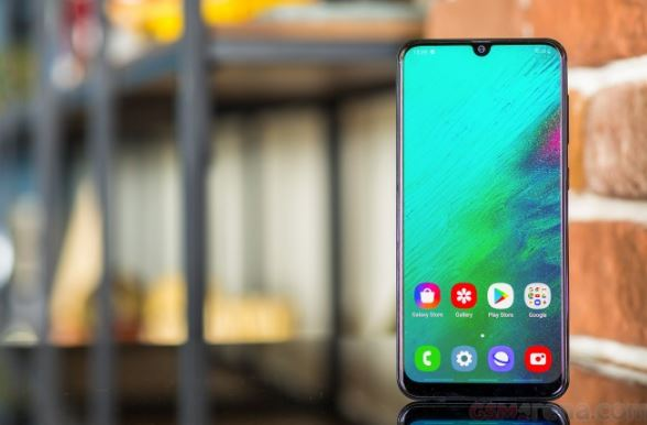 Samsung Galaxy A50 Review | TechsamirBD