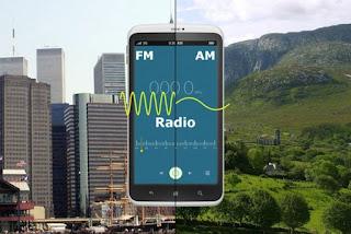كيف تعمل امواج الراديو؟ PDF