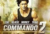 Commando 2 2017 Hindi Movie Watch Online