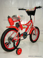 Sepeda Anak Everbest 16-727 Naruto 16 Inci 4