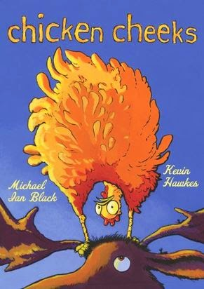 Silly books - Chicken Cheeks