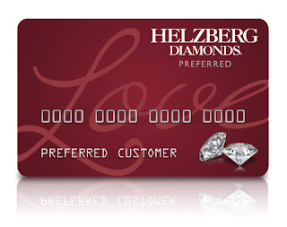 helzberg credit card