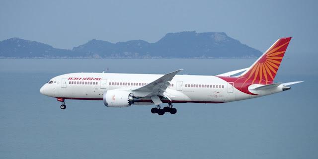 hindistan uçak bileti