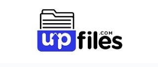Logo Upfiles.com