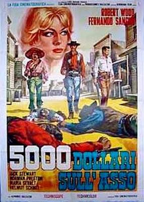 5.000 dollari sull'asso