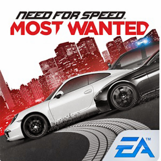 Need For Speed Most Wanted 1.0.47 APK + DATA | Droid X