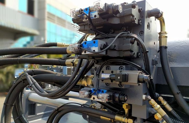 Advantages and disadvantages of hydraulic system