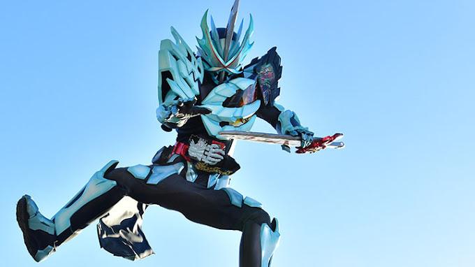 Kamen Rider Saber Episode 23 Subtitle Indonesia
